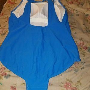 Catalina Swim - Catalina bathing suit size 1X/16W